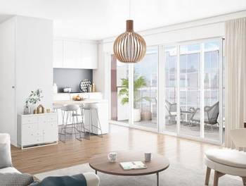Appartement 4 pièces 106 m2