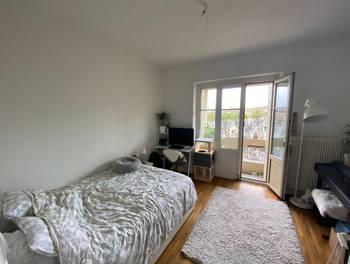 Appartement 2 pièces 23,97 m2