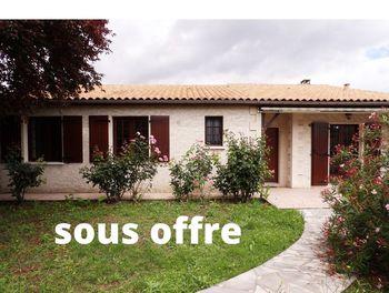 maison à Saint-Yrieix-sur-Charente (16)