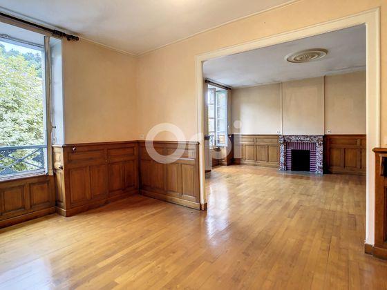 Vente appartement 3 pièces 80,39 m2