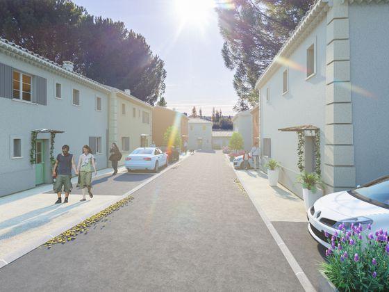 Vente appartement 4 pièces 105,3 m2