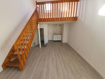 Studio meublé 30,76 m2