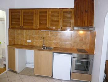 Appartement meublé 2 pièces 22,02 m2