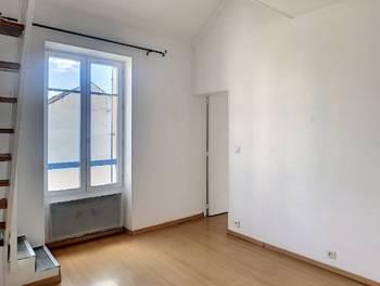 Appartement 2 pièces 39,16 m2