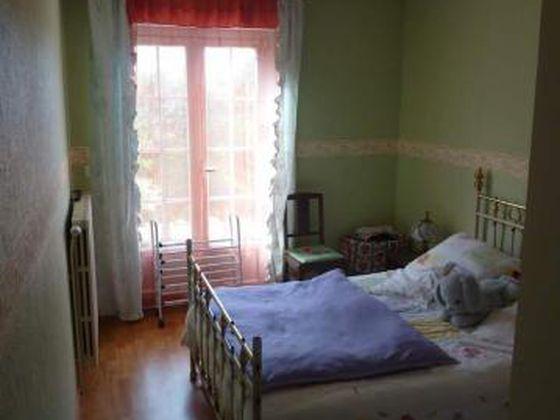Vente maison 9 pièces 171 m2