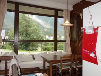 Appartement 3 pièces 47,14 m2