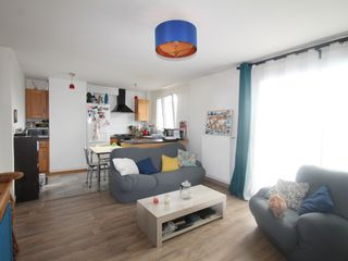 Appartement Melun (77000)