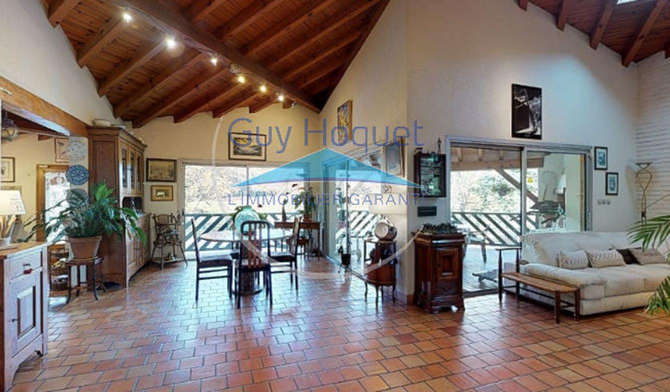 Maison avec piscine et terrasse Cestas
