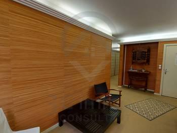 Appartement 4 pièces 87,39 m2