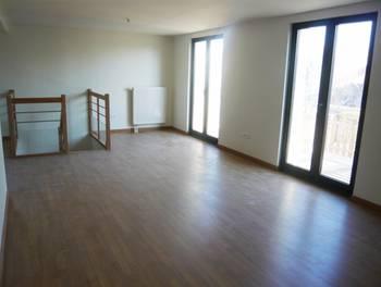 Appartement 2 pièces 67,24 m2