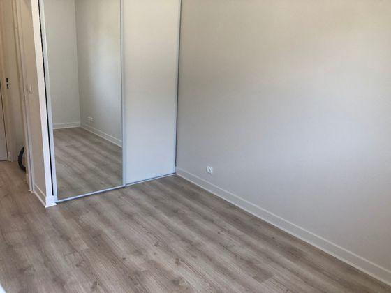 Vente appartement 3 pièces 48,8 m2
