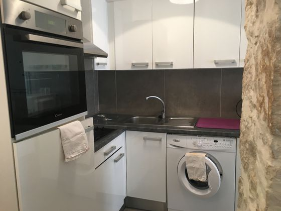 Location appartement meublé 3 pièces 53,42 m2
