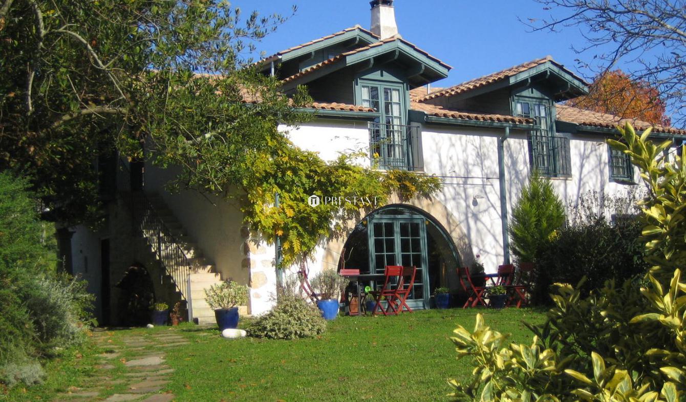 Maison avec terrasse Biarritz