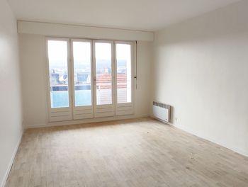appartement à Tourlaville (50)