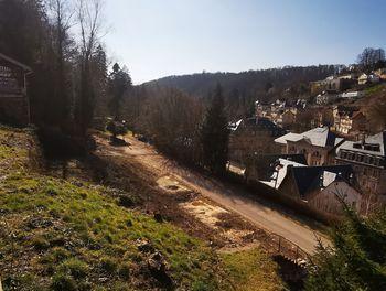 terrain à Plombières-les-Bains (88)