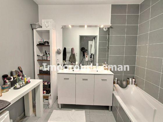 Vente appartement 5 pièces 146 m2