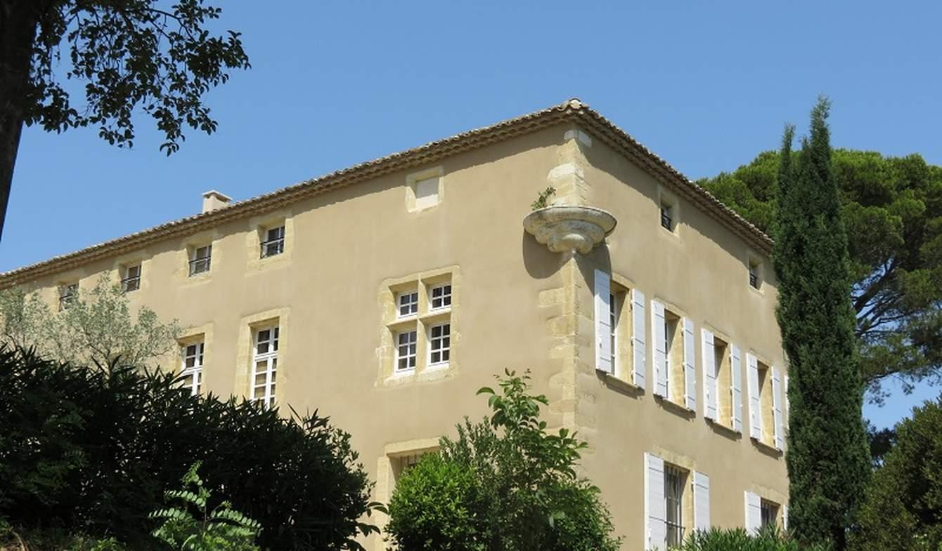 Bastide Roquemaure