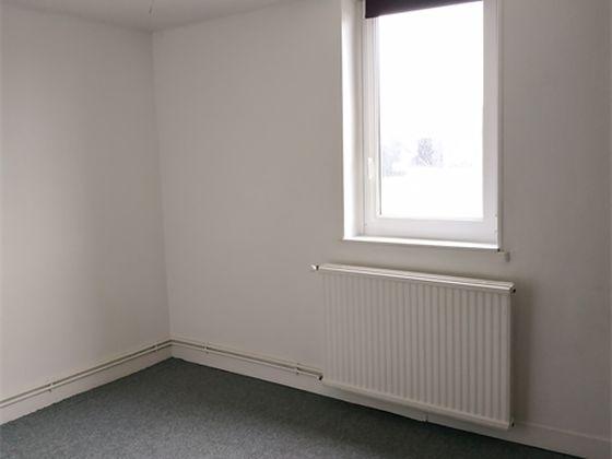 Location studio 36,8 m2