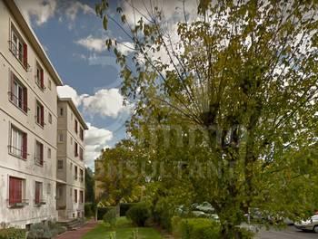Appartement 4 pièces 62,39 m2