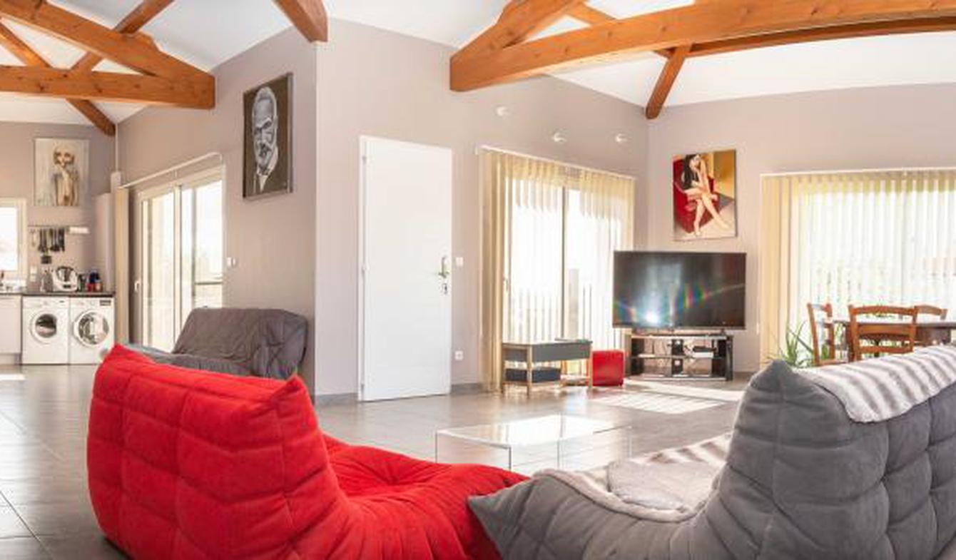 Appartement Romans-sur-isere
