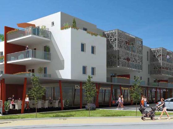 location Appartement 2 pièces 41 m2 Beziers