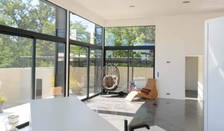 Maison avec piscine et terrasse Verdelais