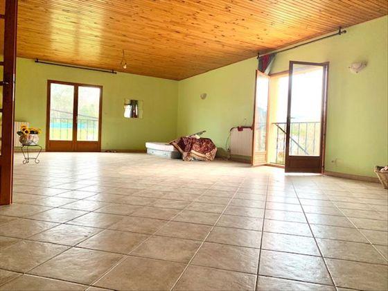 Vente maison 11 pièces 356 m2