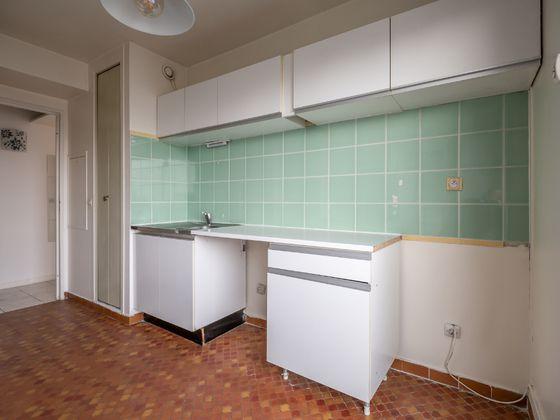 Location appartement 2 pièces 48,31 m2