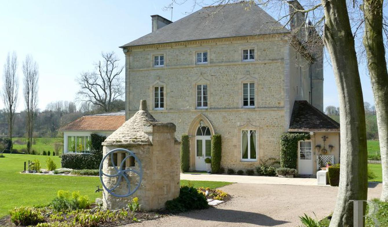 Manoir Bayeux