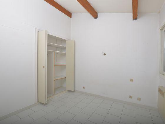 Vente duplex 3 pièces 74 m2
