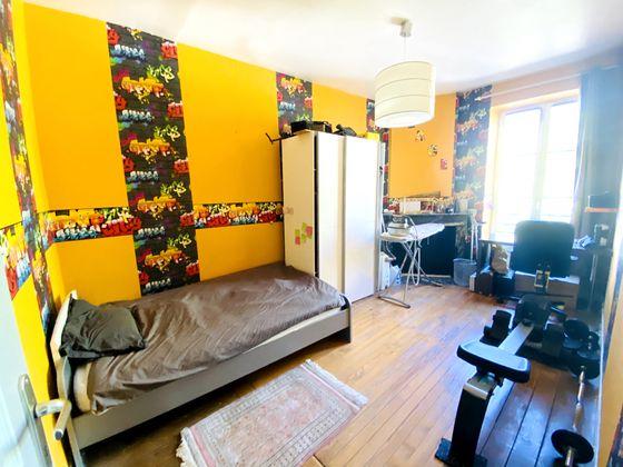 Vente appartement 3 pièces 78,65 m2