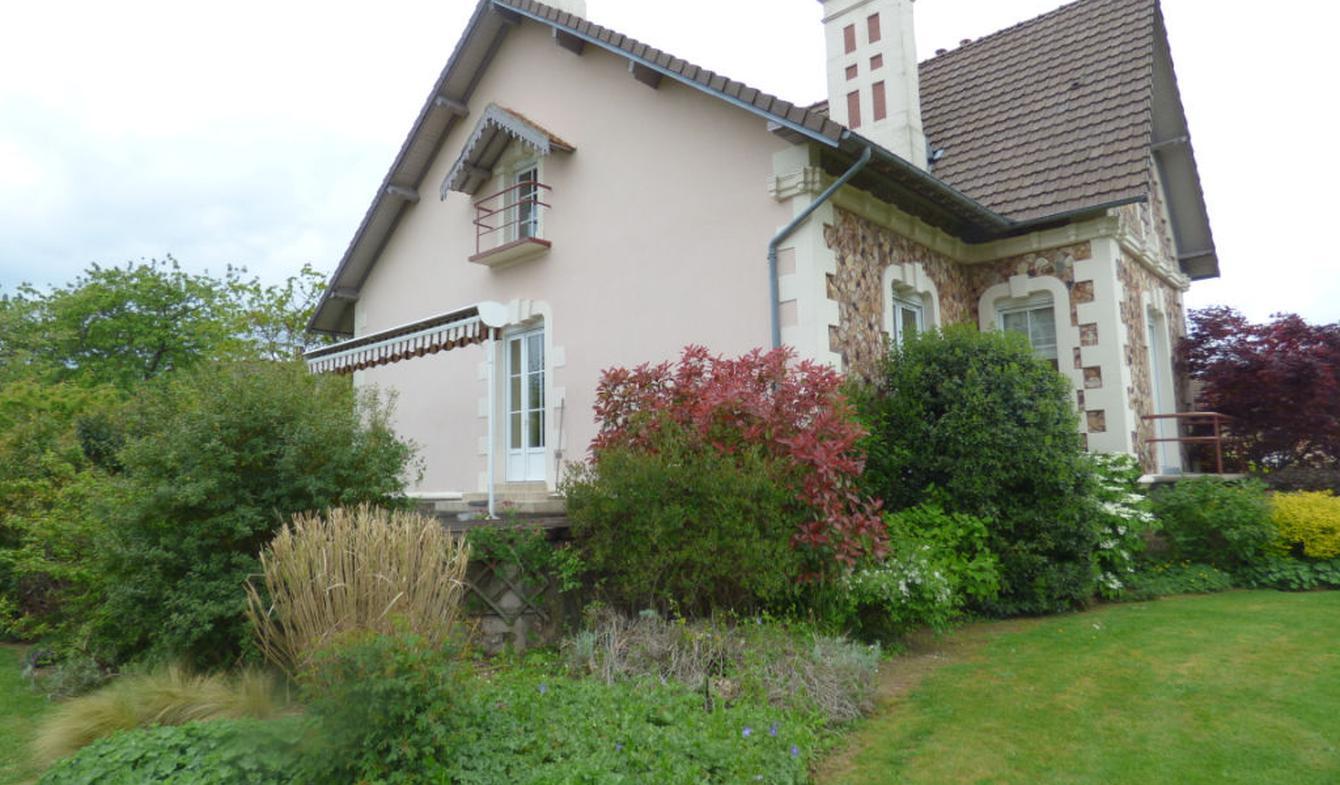Property La Ferté-Macé