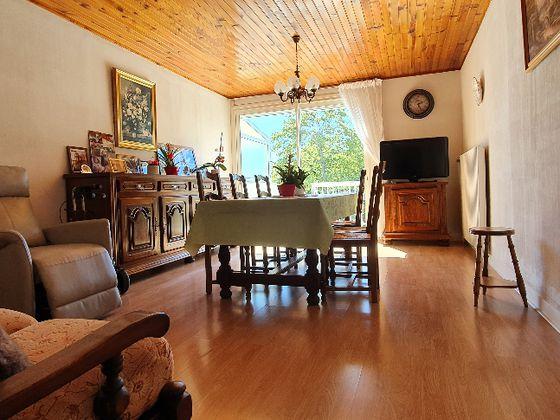 Vente maison 3 pièces 68,52 m2