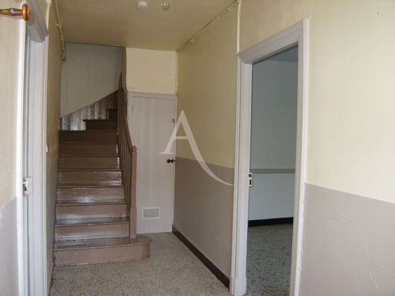 Vente maison 6 pièces 134,82 m2