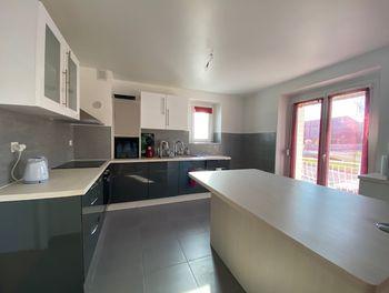 appartement à Vulbens (74)