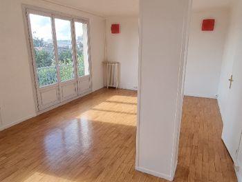 appartement à Le Bourget (93)