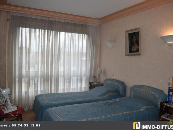 Vente appartement 5 pièces 112 m2