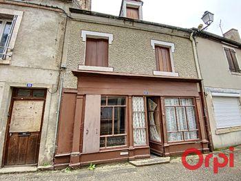 maison à Ainay-le-Château (03)