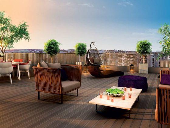 Vente appartement 5 pièces 156 m2