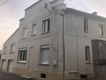 Maison 11 pièces 190 m2