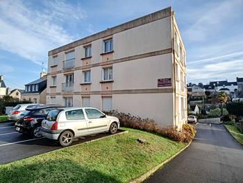 Appartement 3 pièces 67,61 m2