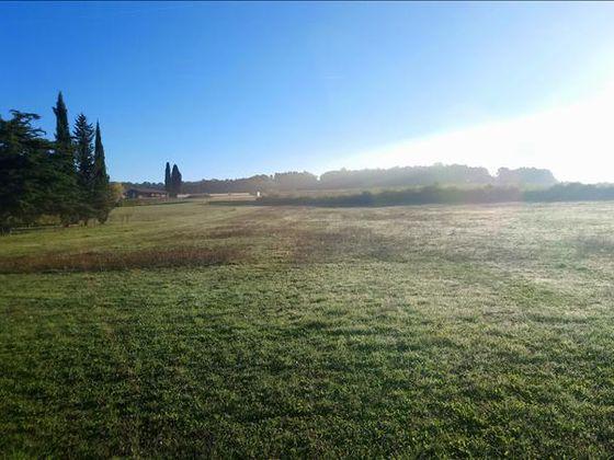 Vente terrain 1790 m2