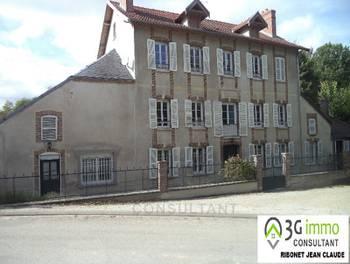 Maison 12 pièces 305 m2