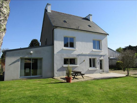 Vente maison 7 pièces 1210 m2