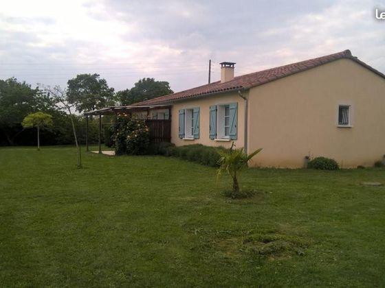 Location maison 4 pièces 108 m2