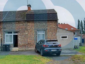 maison à Thiant (59)