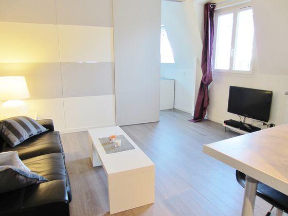 Location appartement meublé 2 pièces 34 m2