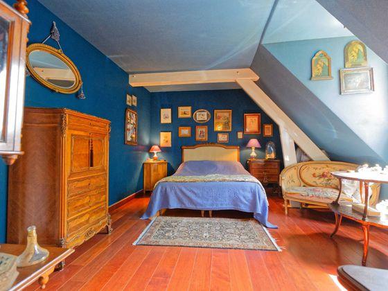 Vente maison 7 pièces 245 m2