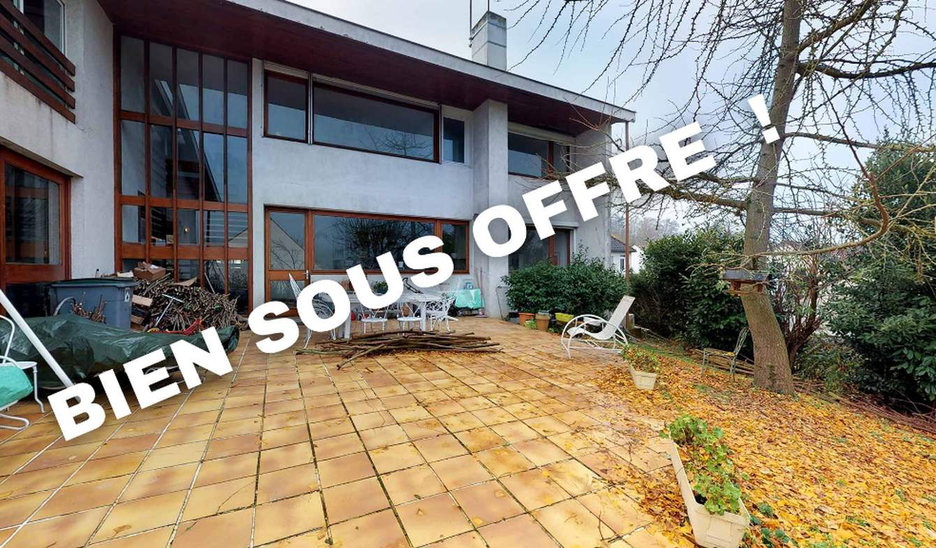 Maison avec terrasse Villebon-sur-Yvette
