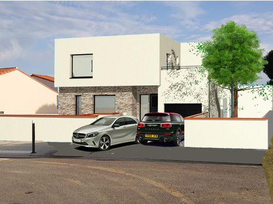Vente maison 4 pièces 146,92 m2